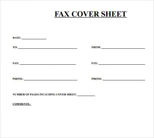 resume fax cover sheet samplescsat - cute fax cover sheet
