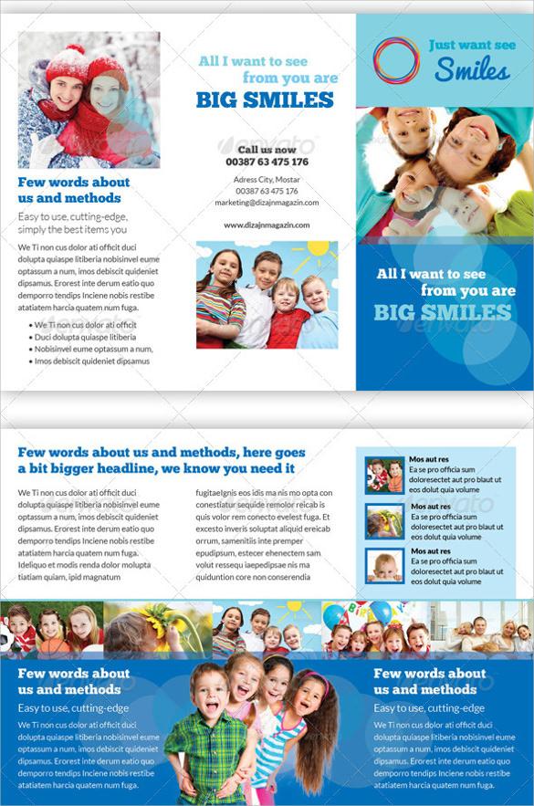 Nice Drug Brochure Template Images Gallery \u003e\u003e Drug Brochure Template