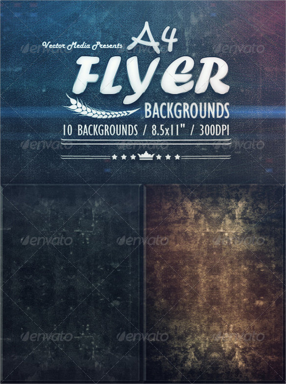 Attractive Flyer Background Template - 19+ Download Documents In