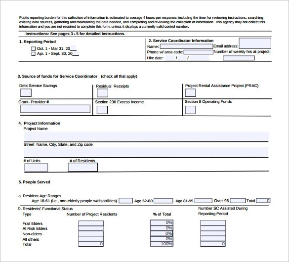 performance report template - 28 images - how to write employee - performance report template