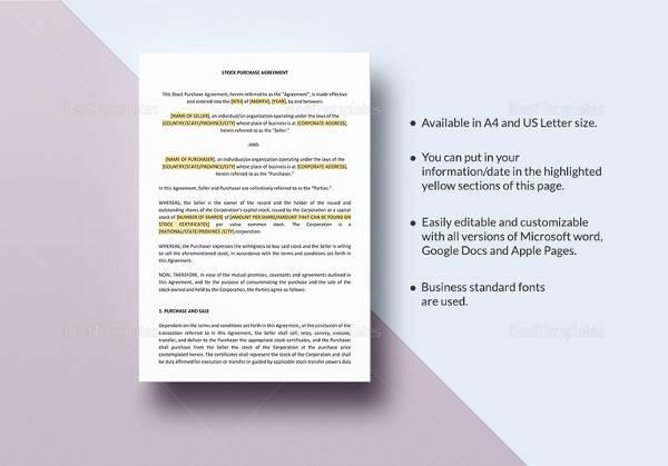 Auto Purchase Agreement Template colbro - telefonnã seznam