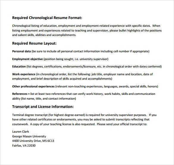 templates sample supervisor resume 12 download free documents in pdf word supervisor resume - Supervisor Resume Templates