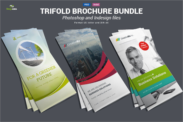 22+ PSD Brochure Design Inspirations Sample Templates