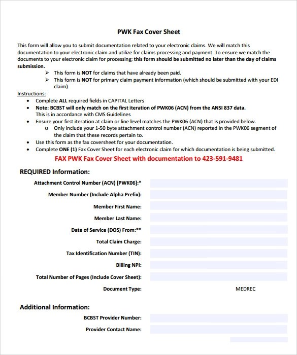 7+ Sample Modern Fax Cover Sheets Sample Templates - sample modern fax cover sheet