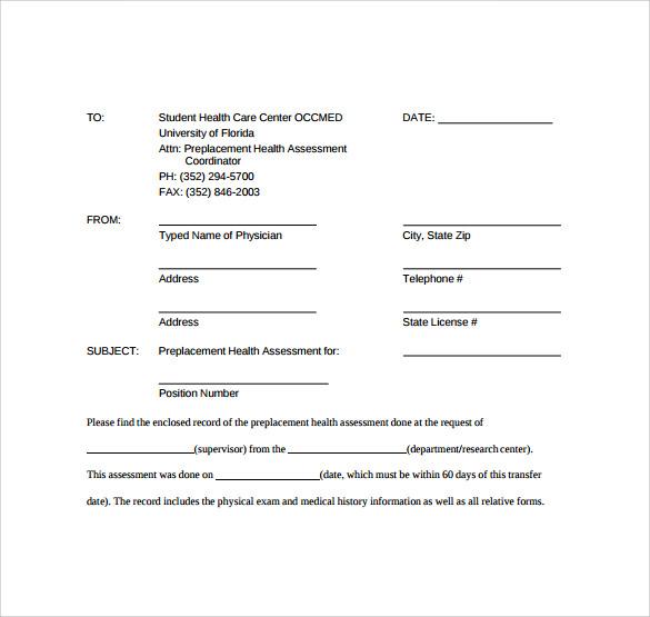 14+ Sample Basic Fax Cover Sheets Sample Templates