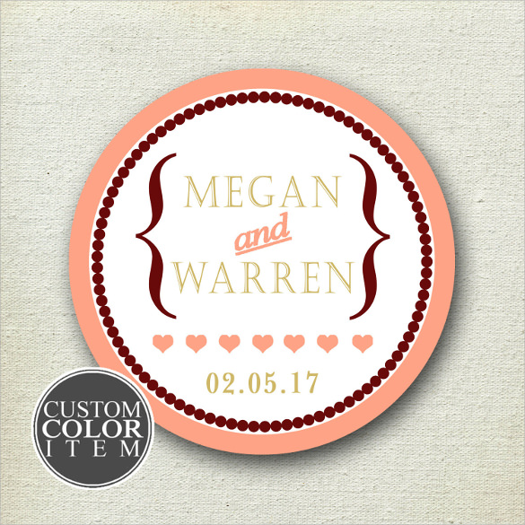 printable address labels wedding
