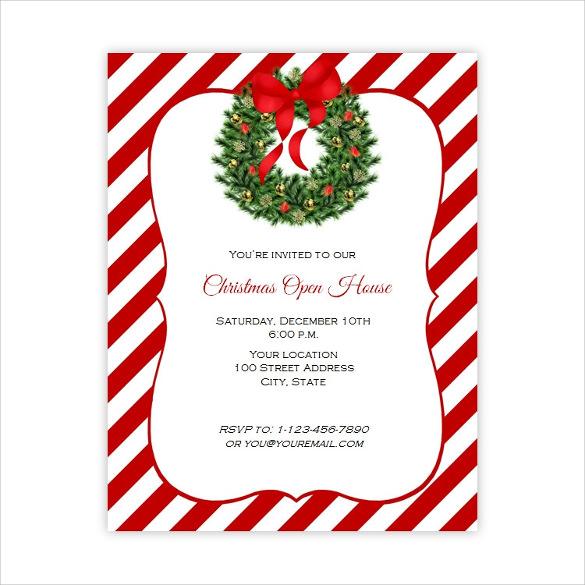 free printable christmas flyers templates - 28 images - 16 printable