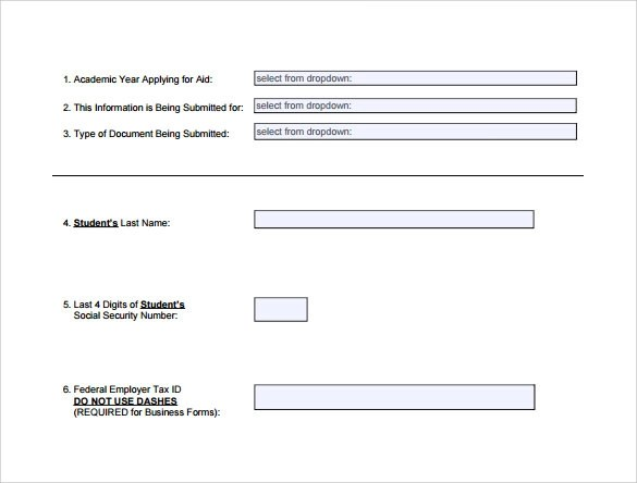 tax cover sheet - Pinarkubkireklamowe