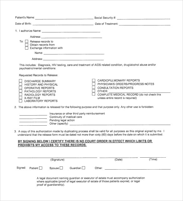 UPS Signature Release Form - 9+ Download Free Documents in PDF - ups signature release form