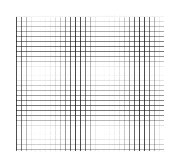 Sample Cross Stitch Graph Paper - 6+ Free Documents in PDF - sample graph paper