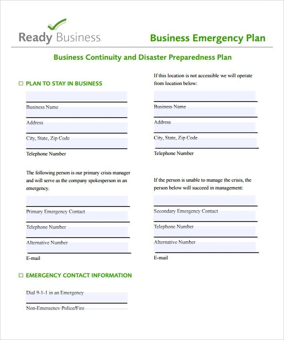 Sample business plan doc for Small business victoria business plan template