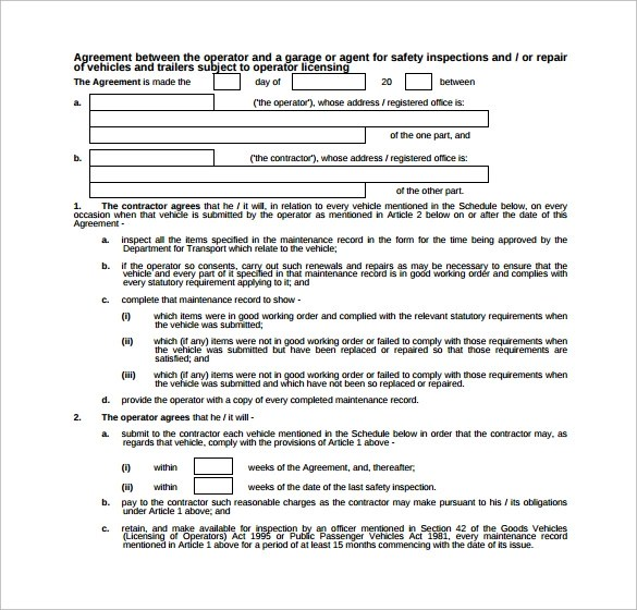 Contract Template Generator | Form W 9 In Spanish