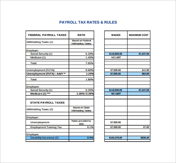 Payroll Tax Templates  Resume Senior Accountant Professional