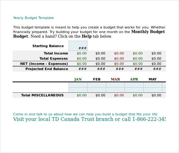 10+ Sample Savings Account Calculators Sample Templates