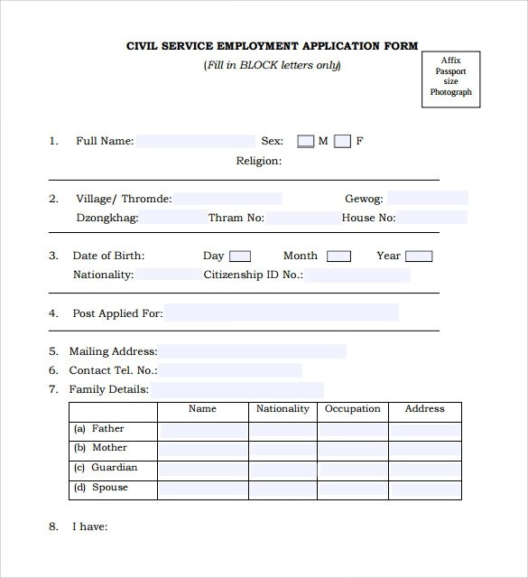 Attendance Allowance Application Form Contact Number Resume Pdf - civil service exam application form