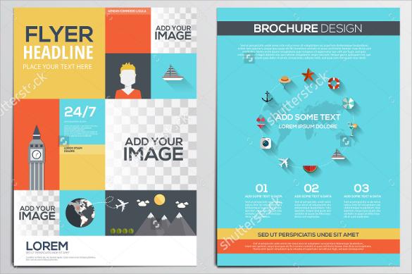23+ Travel Brochure Templates Sample Templates - tourist brochure template