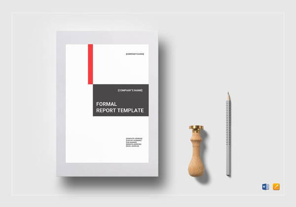 Sample Survey Report Template - 11+ Free Documents in Word, PDF