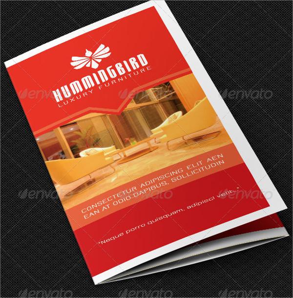 20+ Sales Brochures Sample Templates - sales brochure template