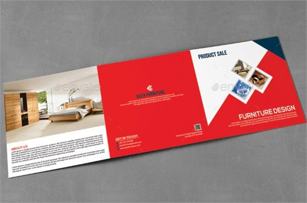 Product Brochure Template Brickhost b710c985bc37 Photography - sales brochure template