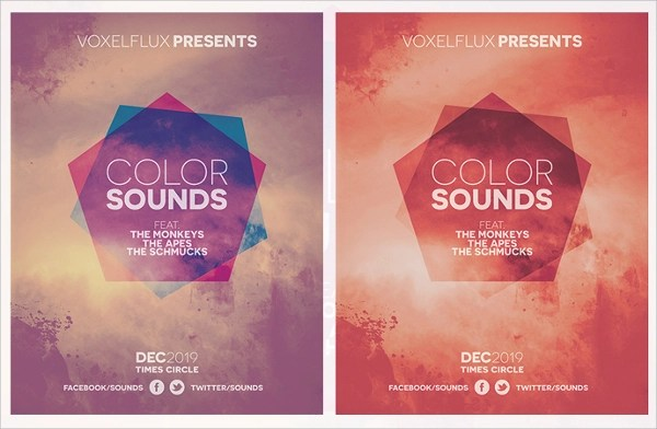 22+ Event Flyer Templates Sample Templates