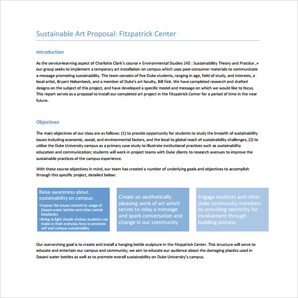 Workshop Proposal Template kicksneakers - art proposal template