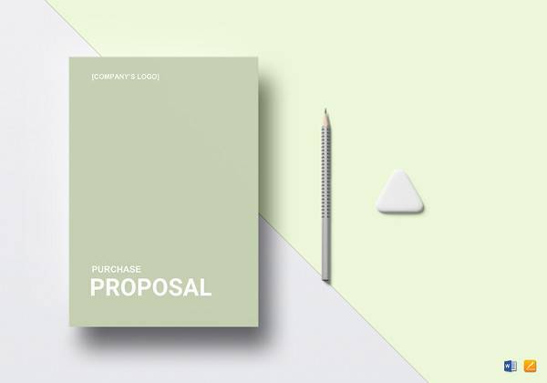 Sample Price Proposal Template - 16+ Free Documents in PDF, Word