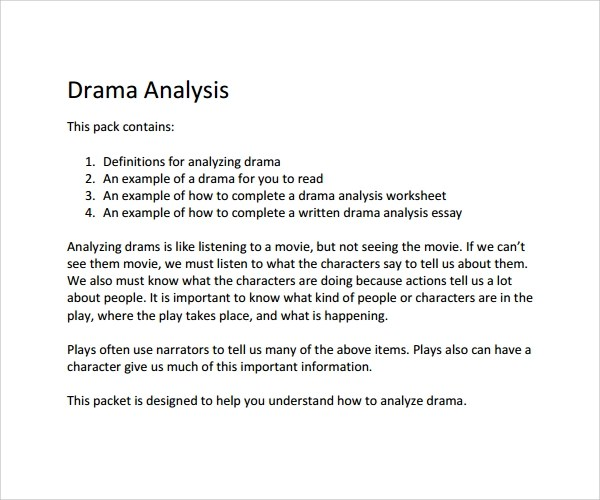 Character Ysis Template | Character Sketch Template Costumepartyrun