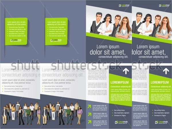 14+ Advertisement Brochure Templates Sample Templates