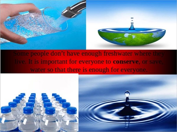 10+ Water PowerPoint Templates Sample Templates - water powerpoint template