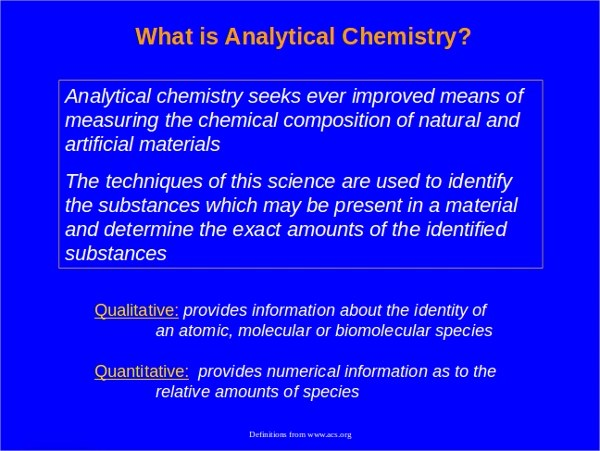 Sample Chemistry PowerPoint Template - 9+ Free Documents Download in PPT