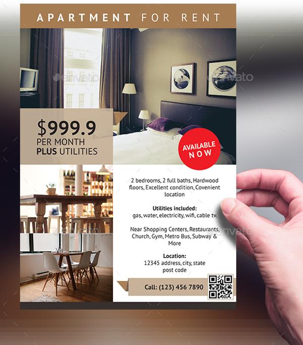 apartment rental flyers - Acurlunamedia - apartment for rent flyer