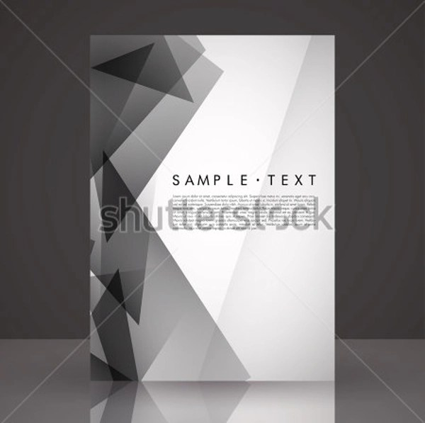 22+ Black and White Flyer Templates Sample Templates