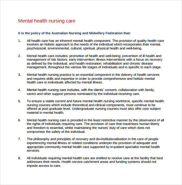 Sample Nursing Care Plan Template - 8+ Free Documents in PDF, Word - service plan templates