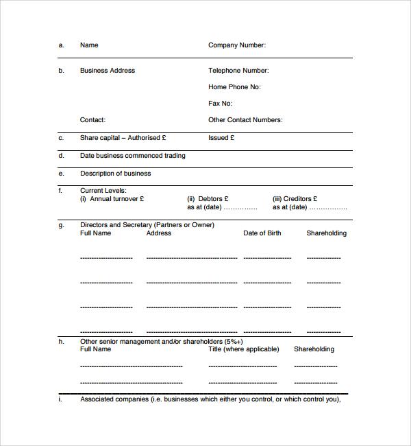 sample of financial proposal - Goalgoodwinmetals - technical and financial proposal sample