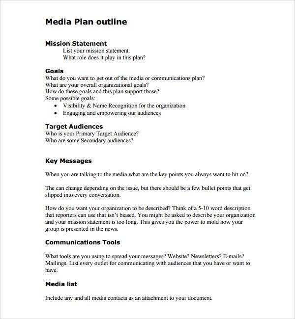 advertising plan pdf - Onwebioinnovate - advertising plan