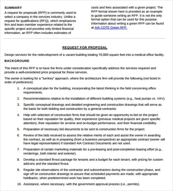 Work Proposal Template How Do You Write A Great Job Post? Job - freelance proposal template