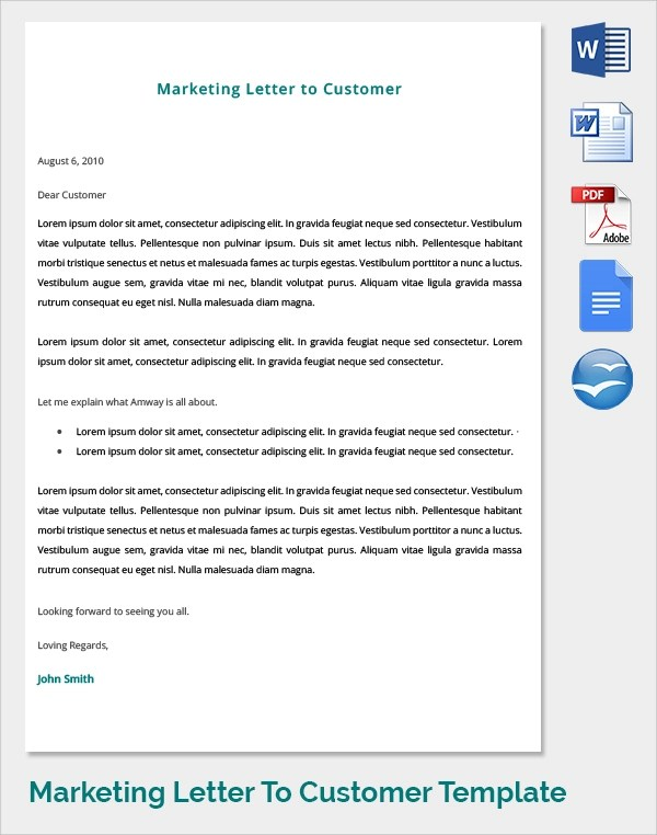 Sample Entry Level Marketing Cover Letter- 7+ Free Documents in PDF
