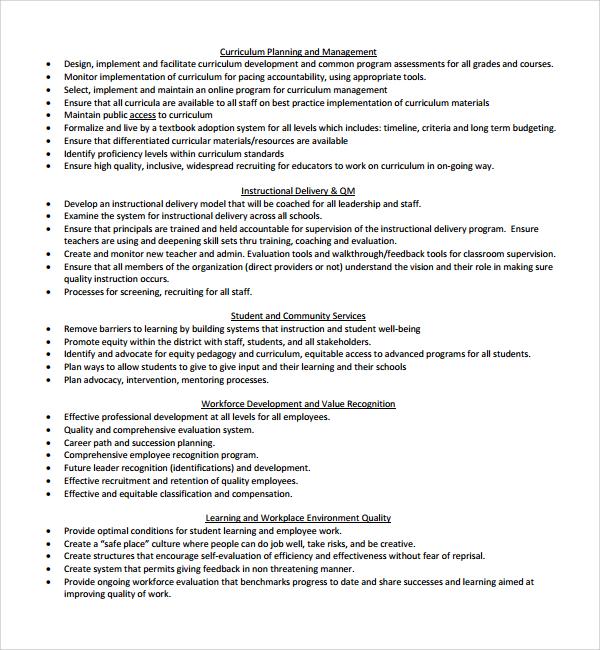 Curriculum Evaluation Template Images - Template Design Ideas - curriculum planning template