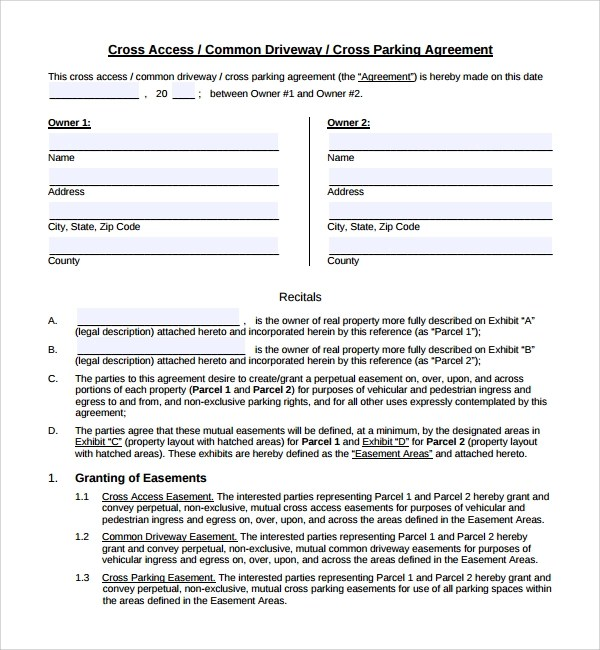 Agreement Format For Vehicle Hiring | Create Professional Resumes