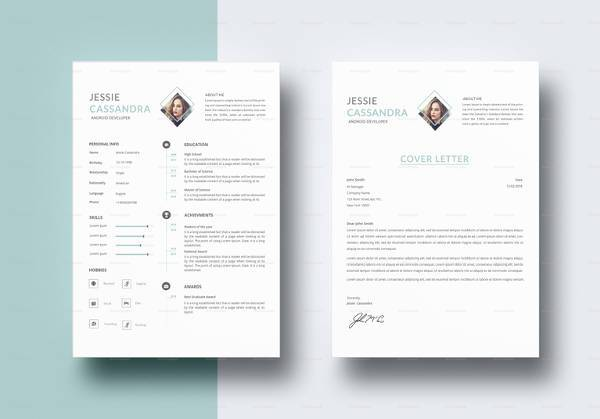 Sample Android Developer Resume - 11+ Free Documents in PDF