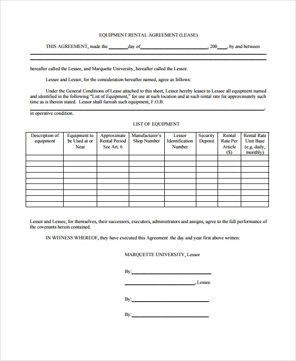 Simple Tenancy Agreement Form Uk | Create Professional Resumes