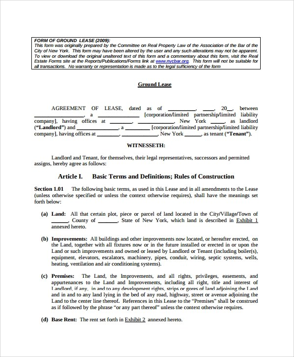 Sample Of Rental Agreement For House | Create Professional Resumes
