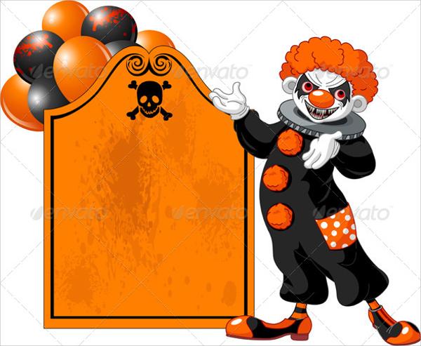 10+ Halloween Invitation Templates Sample Templates - halloween invitation template