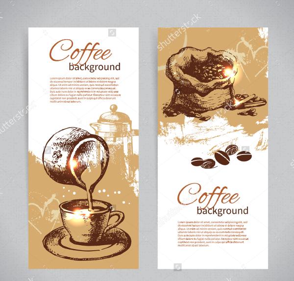 13+ Coffee Shop Brochure Templates Sample Templates
