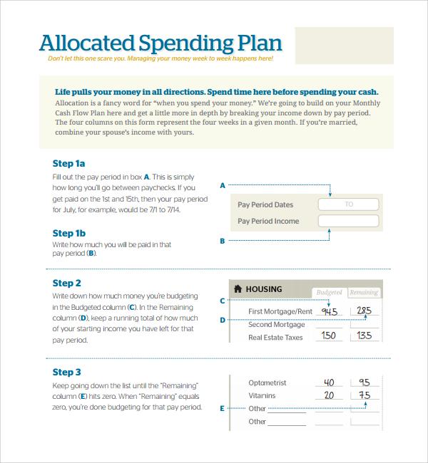 sample u s business plan
