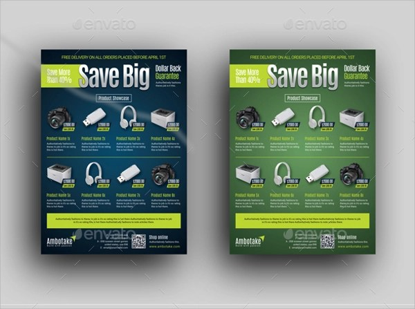 19+ Product Flyer Templates Sample Templates - product flyer