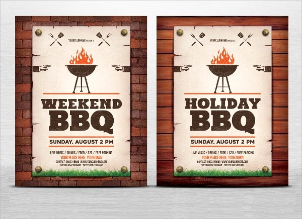 Holiday Flyer Template Example 2 21+ web flyer templates sample
