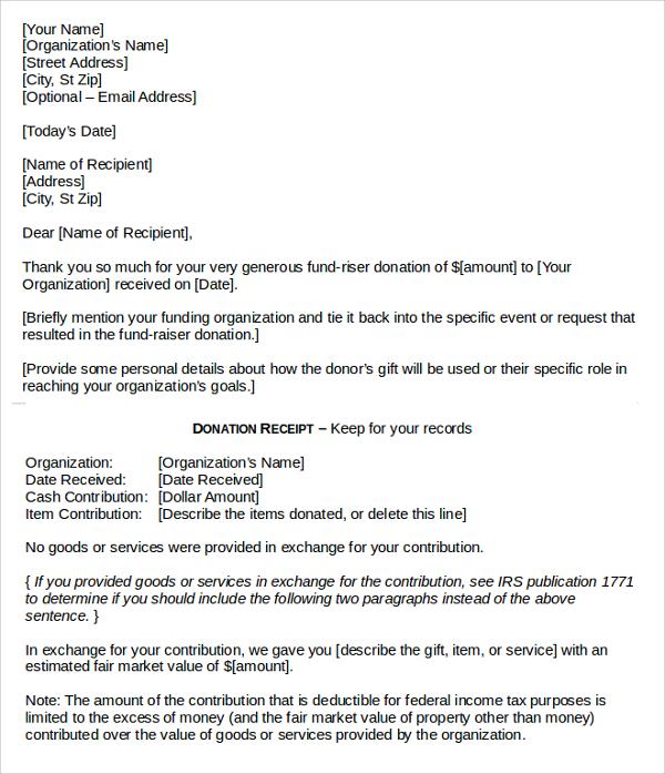 Doc#635490 Donation Certificate Template u2013 Donation Certificate - donation certificate template
