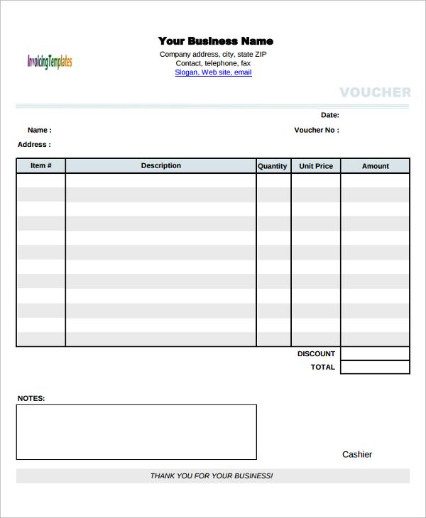 blank voucher hitecauto - petty cash voucher template