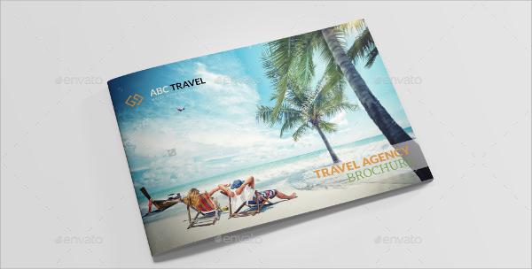 travel brochure design - Josemulinohouse